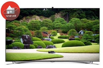 harga dan spesifikasi lengkap smart tv terbaru 2016