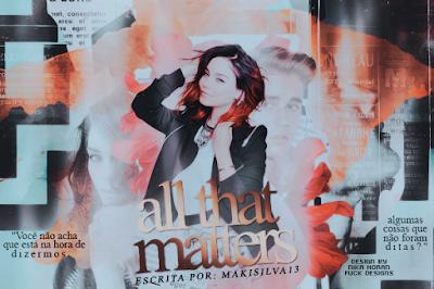 CF: All That Matters (Makisilva13)