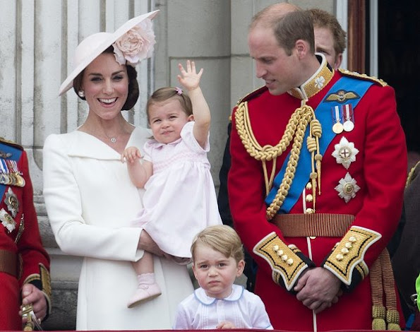 Prince William, Catherine, Duchess of Cambridge, Kate Middleton, Princess Charlotte, Prince George visit Canada for royal tour