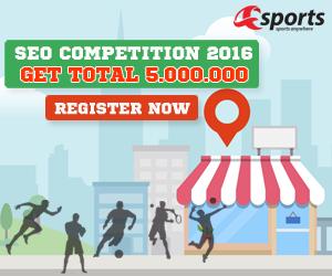Toko Olahraga Online Murah, Lengkap, Aman dan Terpercaya Hanya Asports.id