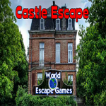 WorldEscapeGames Castle Escape