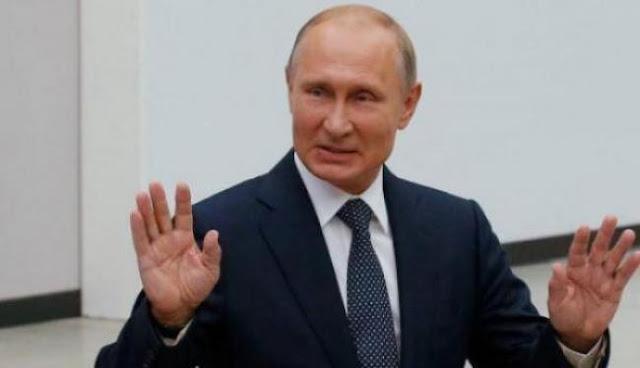 Tζιχαντιστής ήθελε να σκοτώσει τον Πούτιν στη Σερβία!