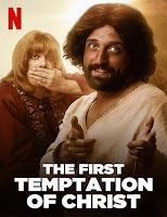 La primera tentación de Cristo