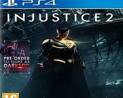 PS4 Injustice 2 İNDİR PKG CUSA05459 25,3 GB OFW 4 55 - PS3