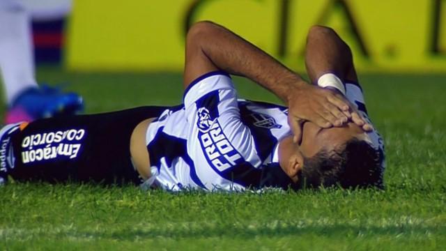 Ceará 0 x 0 Boa: Início indigesto