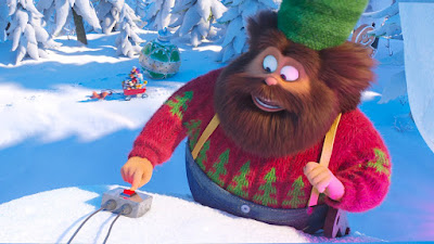 The Grinch 2018 Image 13
