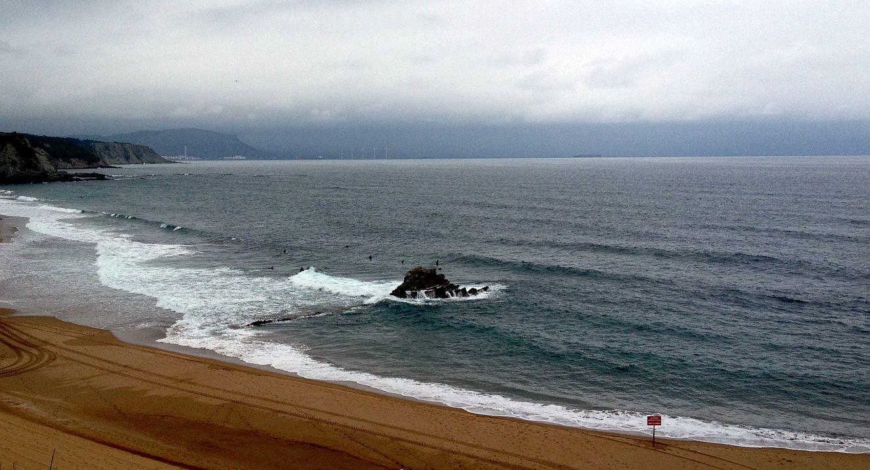 escuela surf sopela