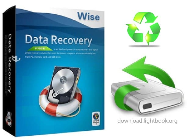 Wise Data Recovery 2019