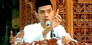 Jelaskan 5 Perbedaan Sunni dan Syiah, Ust. Abdul Somad Sebut Keduanya Tak Mungkin Bersatu