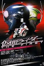 Masked Rider the First (2005) มาสค์ไรเดอร์ เดอะเฟิร์ส