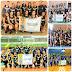 Equipes do Colégio Otacílio Nunes fizeram bonito nos jogos escolares de Petrolina