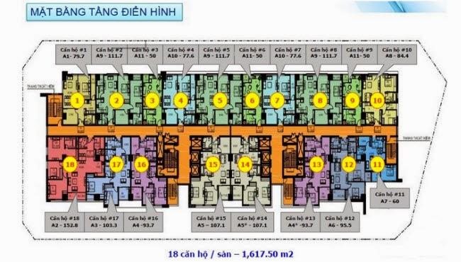 Chung cư Starcity Lê Văn Lương