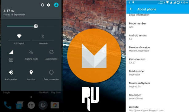 Android cwm recovery for unite 2 apk