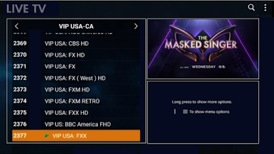 NEW TV LINK LIVE TV APK: FOR ALL DEVICES WORLD TV / SPORTS / VOD & MORE 2019