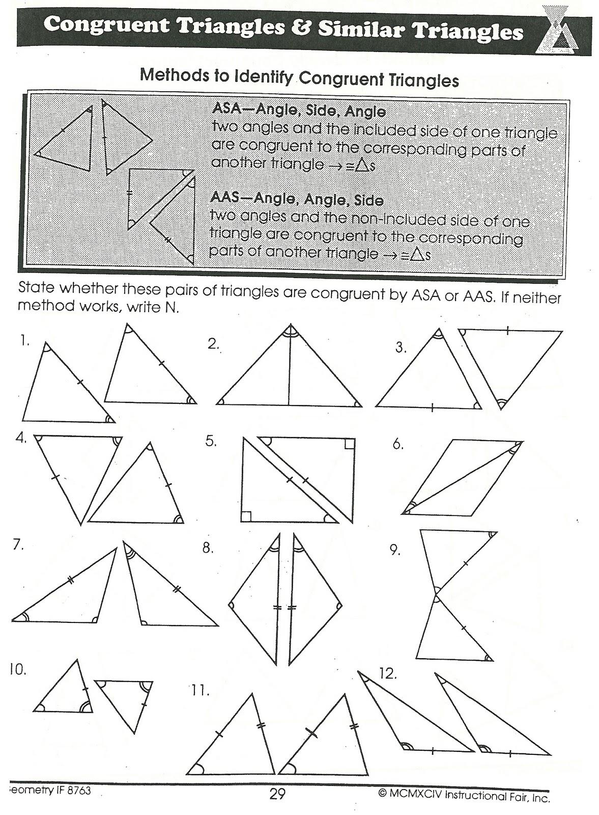 Photoaltan6 Congruent Triangles Activity