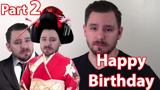 Ken Cannon Happy Birthday