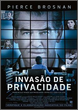 capa Invasão de Privacidade | Dual Áudio Dublado