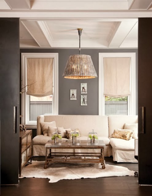 Abby Manchesky Interiors Can You Mix Grey And Beige E Design