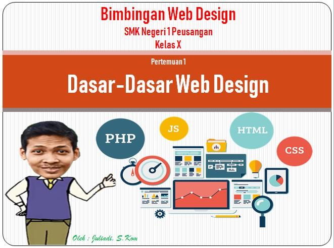 Dasar - Dasar WEB Design