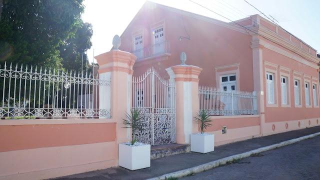 Resultado de imagem para prefeitura de mamanguape
