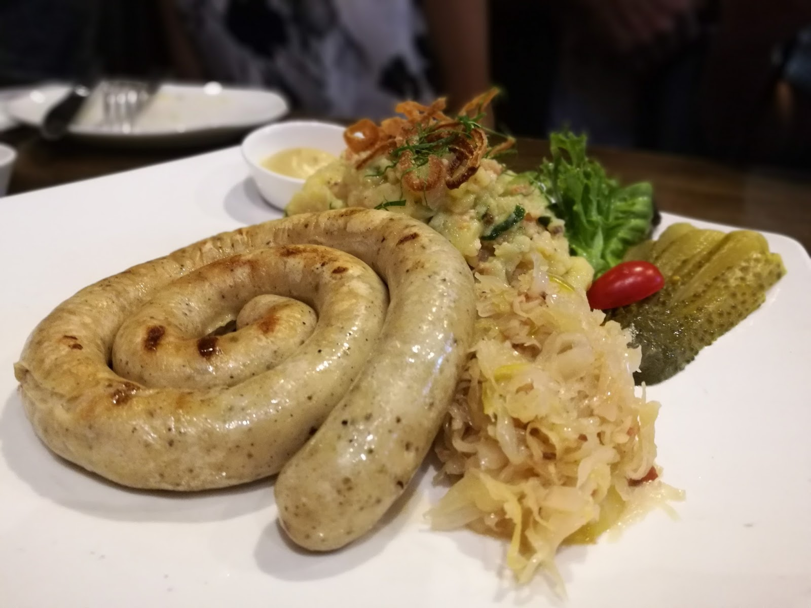 Brotzeit German Bier Bar & Restaurant Mid Valley 4