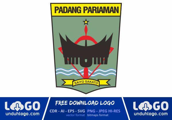 Logo Kabupaten Padang Pariaman