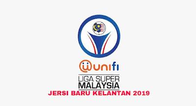 Gambar Rekaan dan Harga Jersi Baru Kelantan 2019