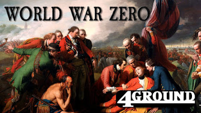 World War Zero: Guns & Drums - History and Design