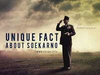 Fakta Presiden Soekarno, Sang Proklamator yang Bikin Kamu Bangga
