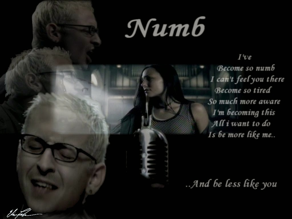 Feeling So Faithless I M Tired Of Being What You Want Me: Lirik Lagu Linkinpark Numb