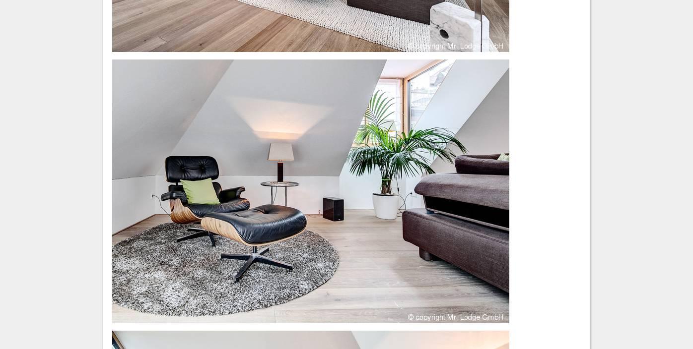 johnchughes229 premiumwohnung f r h chste anspr che 2. Black Bedroom Furniture Sets. Home Design Ideas