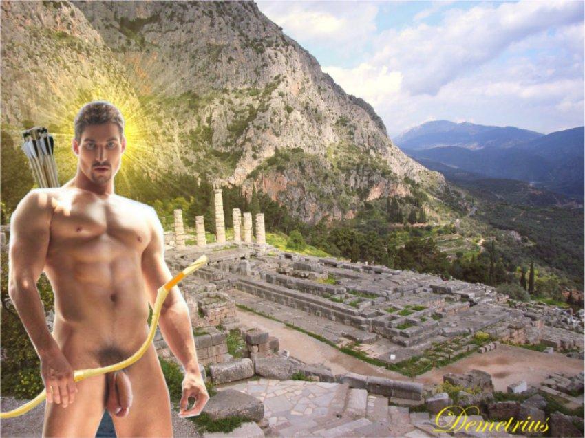 The Naked Gods 23