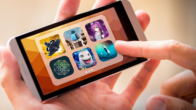 Gaming apps: 15 game crackers for iOS and Android