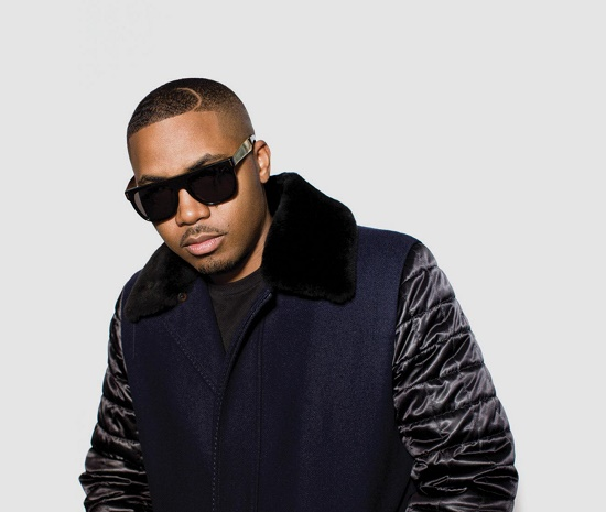Nas - March Madness (Freestyle)
