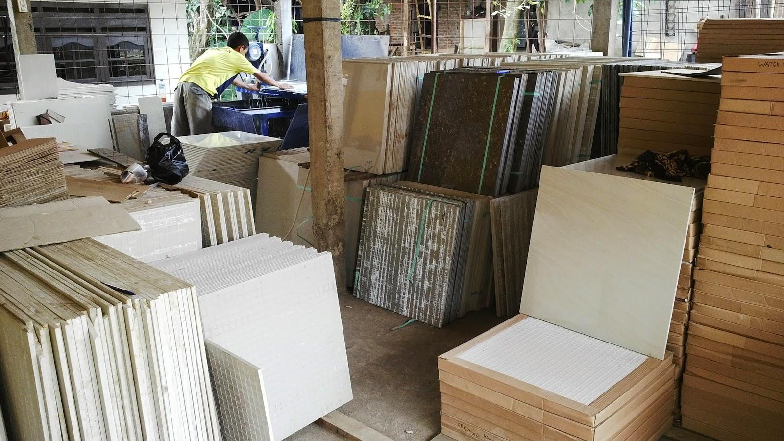 Kelebihan Dan Kekurangan Dari Lantai Granit Di Rumah Semarang