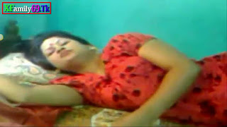 Bangla Aunty Fucked by Lover at night