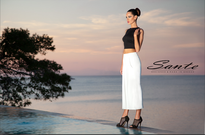 Sante Shoes  Η καμπάνια Άνοιξη Καλοκαίρι 2014 03bcb3facf7