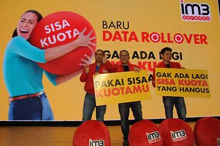 Apa Itu Paket Data Rollover Indosat Ooredoo IM3?