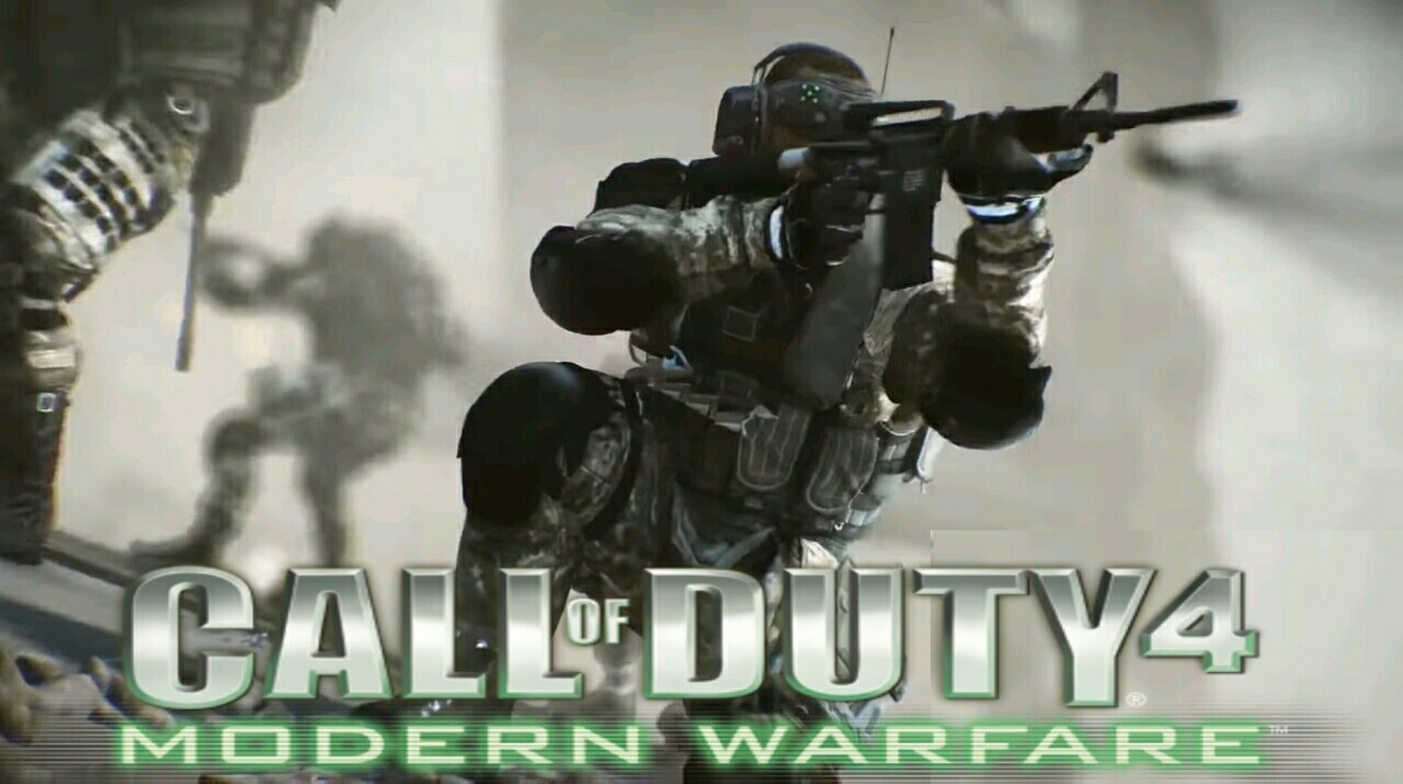 Call Of Duty 2019 to be Modern Warfare 4