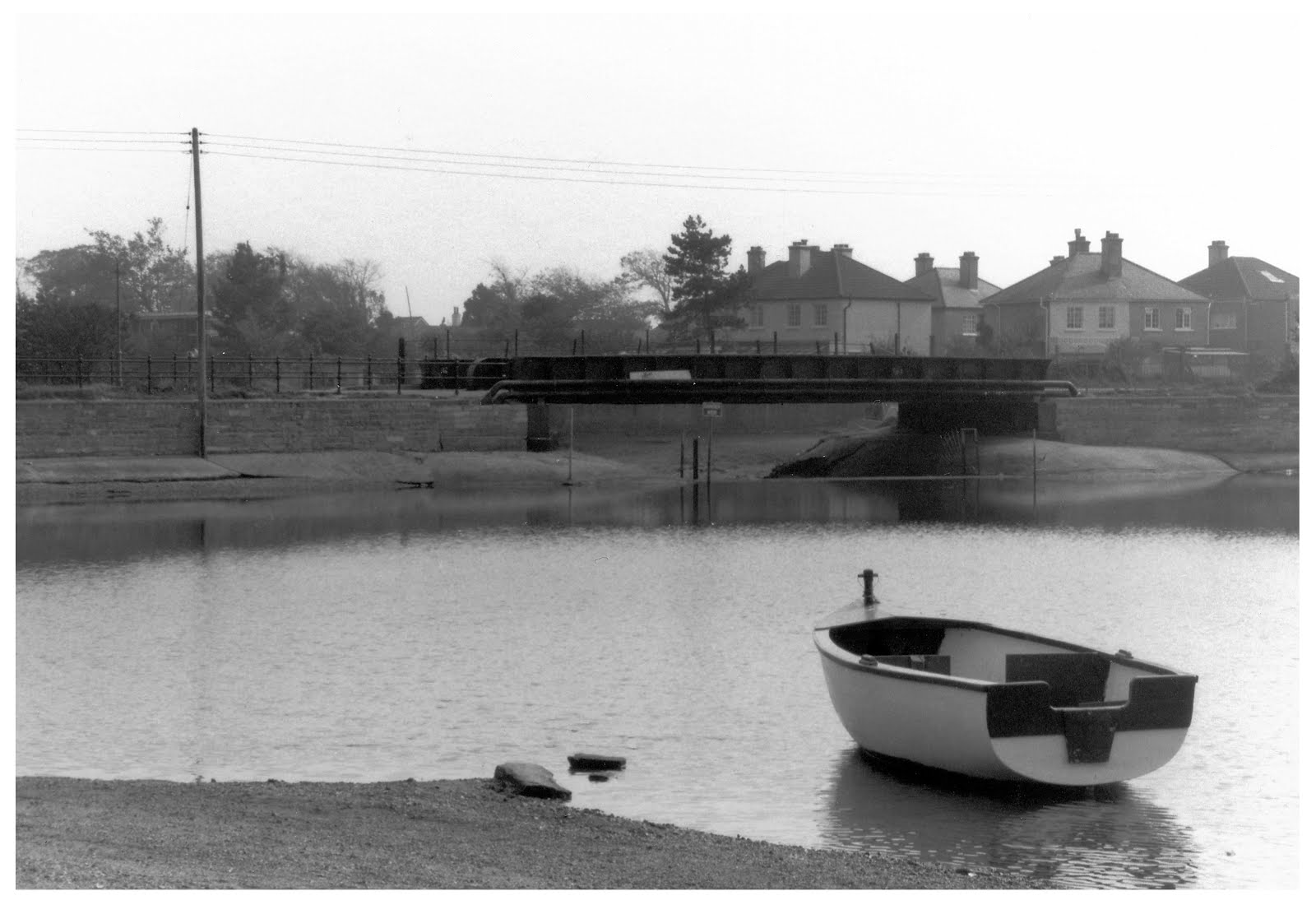 Jackie Spencers Bridge
