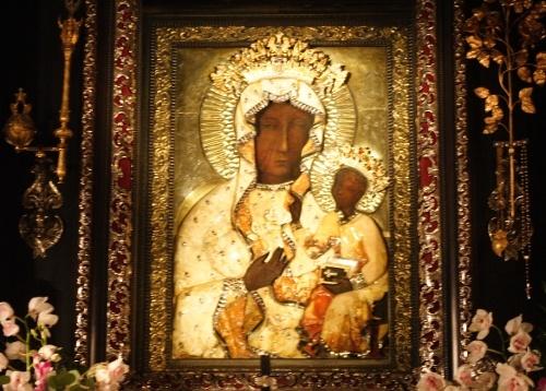Homilia na Uroczystość Matki Bożej Częstochowskiej – Królowo ratuj