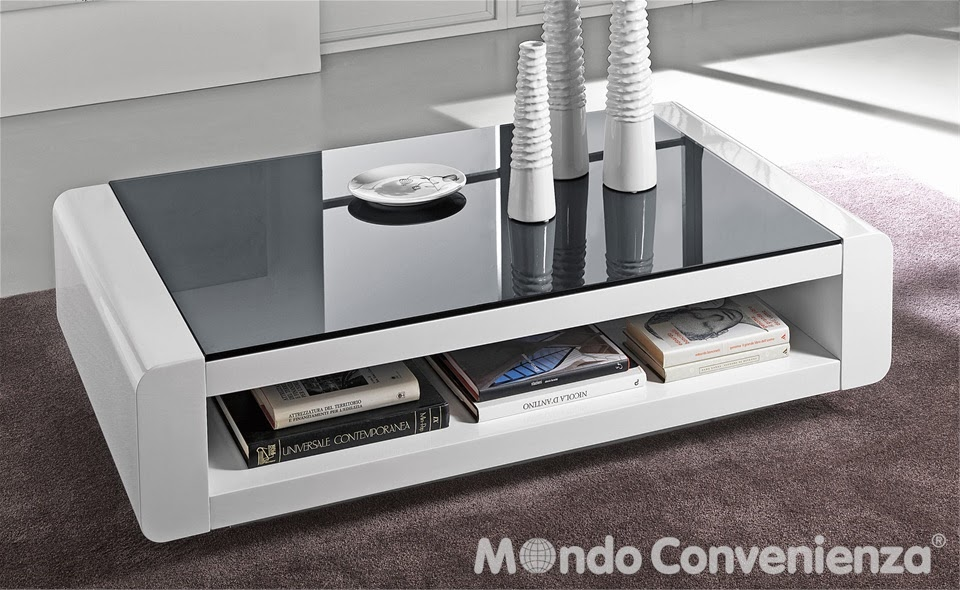 Furniture berkualitas dengan harga murah coffee table idea for Tavolino salotto mondo convenienza