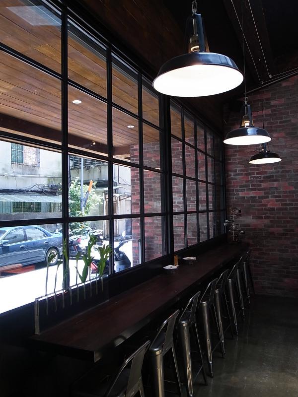 明星咖啡廳. A8 Café