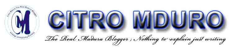 CITRO MDURO