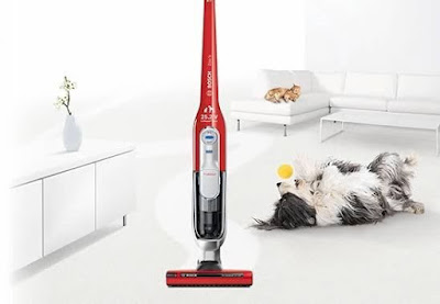 pet hair vacuum singapore bosch