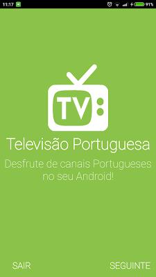 TV Portugal