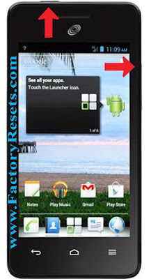 master-reset-Huawei-Ascend-Plus