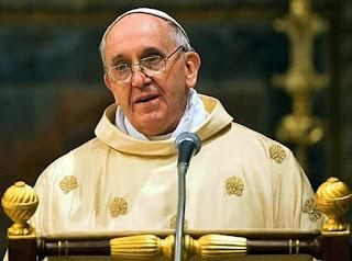 Mensaje Positivo del Papa Francisco hacia los enfermeros