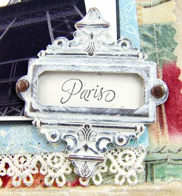 A Justrite Stampers Paris Mini Cupcake S Creations
