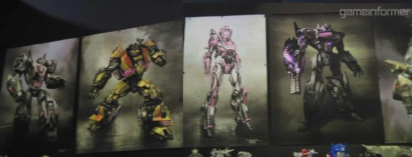 Transformers Fall Of Cybertron Sunstreaker Transformers  fall ofFall Of Cybertron Sunstreaker